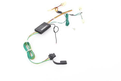 2009 Pontiac Vibe Curt T-Connector Vehicle Wiring Harness