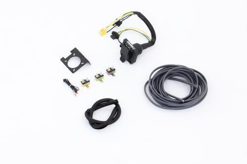 Universal Installation Kit for Trailer Brake Controller