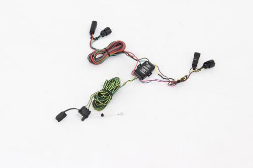 hopkins towed vehicle wiring harness