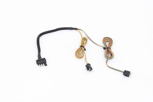 Replacement Cargo Carrier Light Harness Optronics