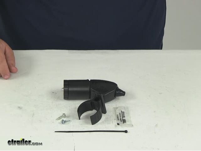 Hopkins 7 Blade Connector Instructions