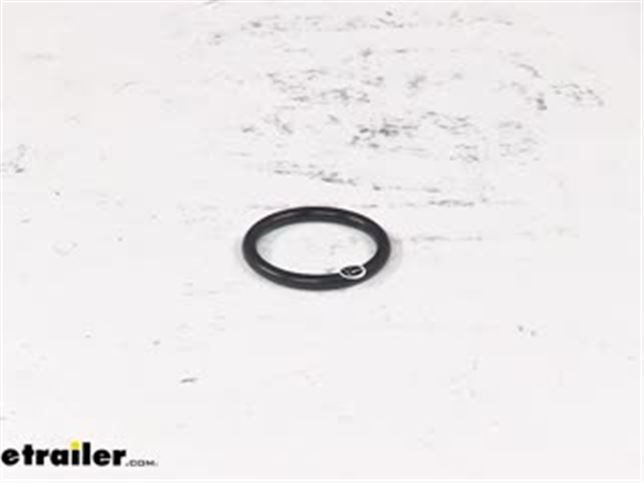 Replacement Base Lug O-Ring for Western Snowplow SAM Snow