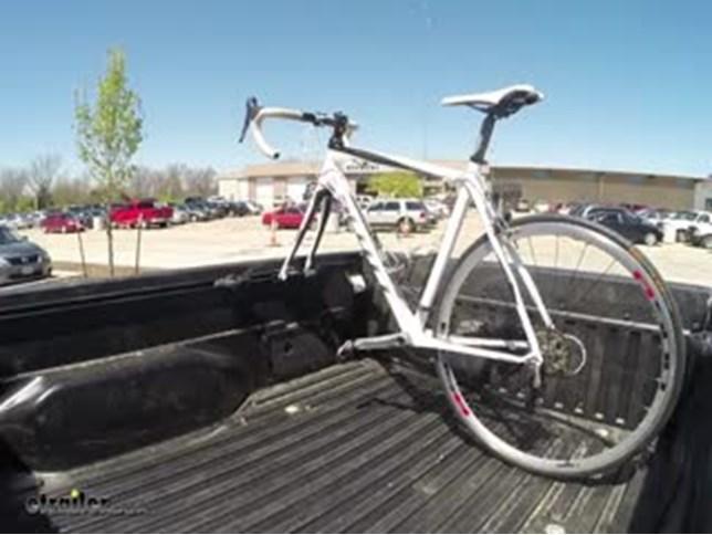Bike Racks For Truck Beds