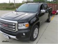 2016 Gmc Canyon Roof Rack - 12.300 About Roof