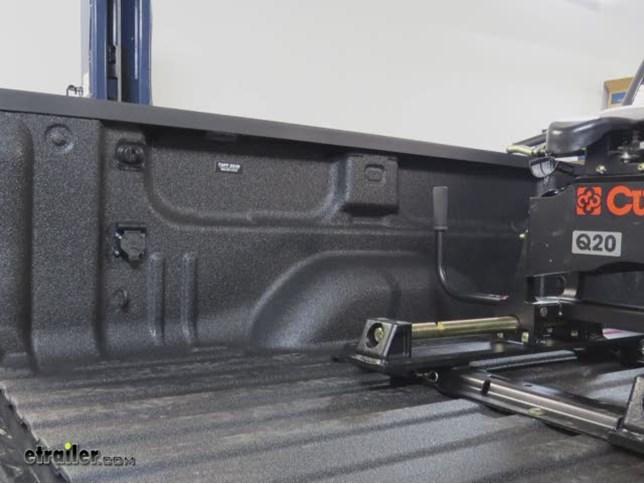 Hopkins Endurance Fifth Wheel Wiring Harness Installation 2015
