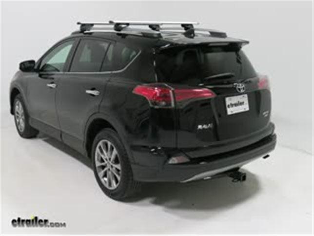 Toyota Rav4 Roof Rack Weight Limit. Toyota Rav4 Roof Rack