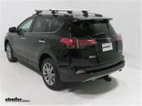 Toyota Rav4 Roof Rack Weight Limit. Toyota Rav4 Roof Rack