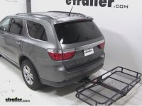 Release Of 2014 Dodge Durango.html | Autos Weblog
