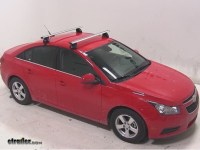 2014 Chevrolet Cruze Custom DK Fit Kit for Rhino