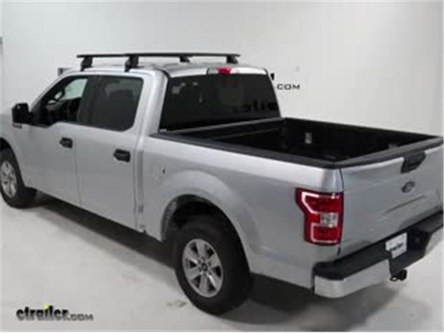 rhino rack roof rack review 2018 ford f 150