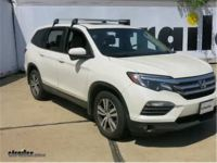 Honda Pilot Roof Rack | 2017/2018/2019 Honda Reviews
