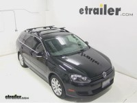 Jetta Wagon Roof Rack | The Wagon