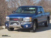 2012 GMC Sierra Trailer and Vehicle Electric Winch Wiring ...