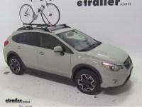 Subaru Bike Carrier Roof Mounted