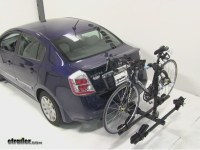 2017 Nissan Sentra Bike Rack - Bicycling and the Best Bike ...