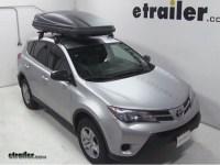 Toyota Rav4 Roof Rack Weight Limit  Blog Dandk
