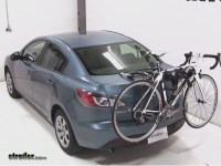 Bike Rack For Mazda 3