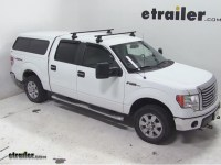 Roof Rack for 2010 ford f 150 | etrailer.com