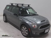 Roof Rack for 2009 mini clubman
