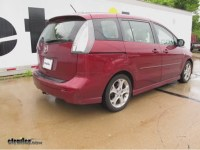 2009 Mazda 5 Trailer Hitch - Draw-Tite