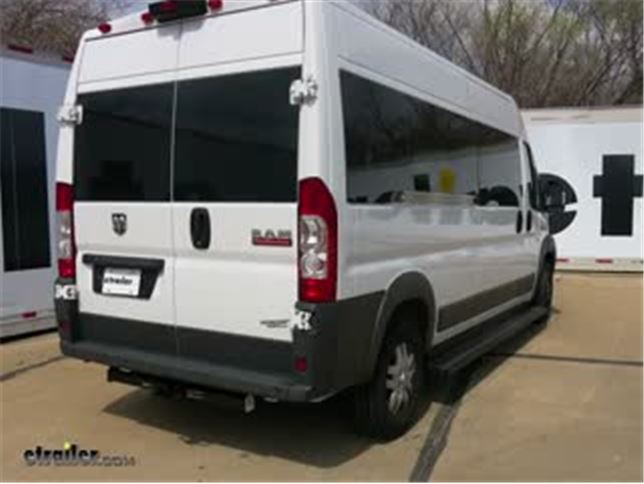 3500 Cargo Van On Dodge Ram Promaster Cargo Van Wiring Diagram
