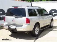 Nissan Armada Trailer Wiring - Thebuffalotruck.com