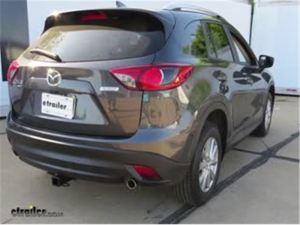2016 Mazda Cx 5 Trailer Wiring Harness : 38 Wiring Diagram