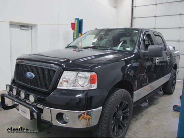 Truxedo Truck Bed Led Lighting System  Ford F  Etrailer Com