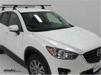 2016 Mazda Cx 5 Roof Rack Installation - Best Roof 2018