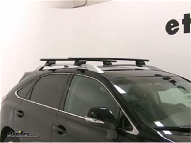 yakima roof rack review 2014 lexus rx 350