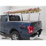 chevrolet colorado ladder rack