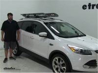 Ford Escape Roof Rack | www.pixshark.com - Images ...