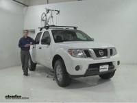 Roof Rack Nissan Frontier - Lovequilts