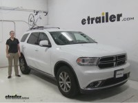 2013 Dodge Durango Roof Rack