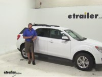 2011 Chevy Traverse Roof Rack System | Autos Post