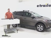 Toyota Rav4 Roof Rack Weight Limit  Blog Dandk