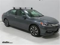 Honda Civic Hatchback Roof Rack | 2017/2018 Honda Reviews