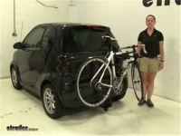 Smart Car Bike Rack - Bicycling and the Best Bike Ideas