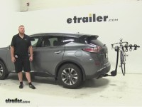 Nissan Rogue Crossbars | Autos Post