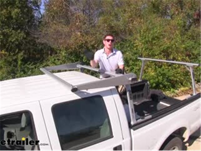 thule cantilever extension for thule ladder racks review