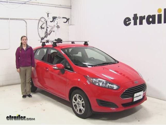Ford Fiesta Roof Racks South Africa