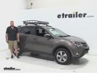 2016 Toyota Rav4 Roof Rack Cross Bars | Upcomingcarshq.com