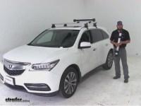 Acura Mdx Roof Rack
