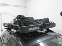 Stretch Net for Yakima MegaWarrior Roof Rack Cargo Basket ...