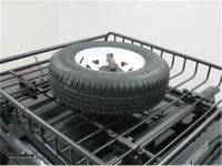 Compare Spare Tire Carrier vs Spare Tire Carrier
