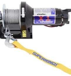 x1 superwinch wiring diagram wiring librarysuperwinch x1 trailer winch wire rope 2 000 lbs superwinch electric winch [ 1000 x 954 Pixel ]