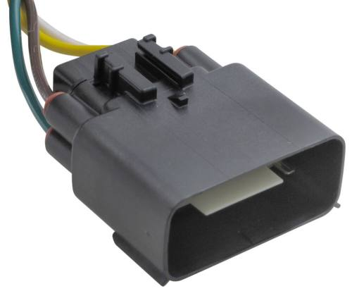 small resolution of tekonsha trailer hitch wiring 118260