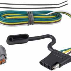 Nissan Wiring Diagram Color Codes Vw Golf Gti Mk5 Harness Great Installation Of Replacement For Tow Ready Vehicle Rh Etrailer Com