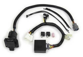 4 Way Wiring Diagram For Tail Light 2012 Honda Pilot Custom Fit Vehicle Wiring Tekonsha