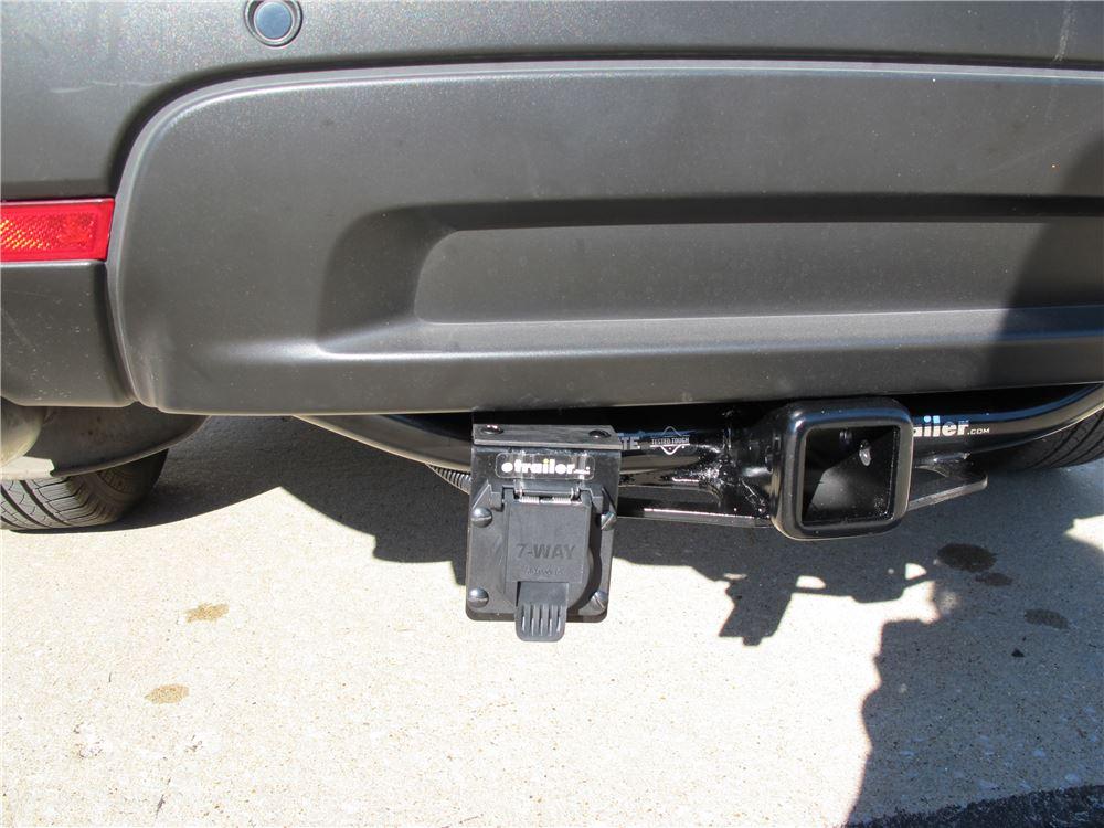 Explorer Trailer Wiring 1996 Ford Explorer Trailer
